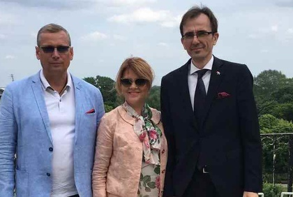 Cooperation with Polish-Finnish Chamber