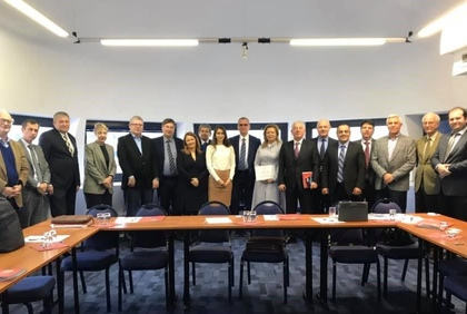 General Meeting of EAC members took place in Brussels